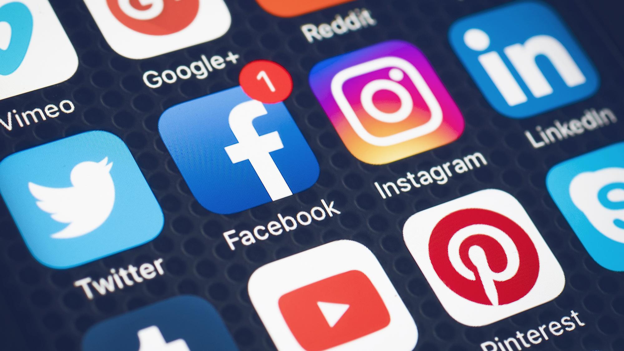 I social media non sono bolle di sapone, né giochi di prestigio