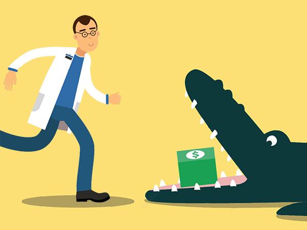 Scopri la trappola che ti impedisce di chiudere i tuoi preventivi (o di non arrivare nemmeno a presentarli)