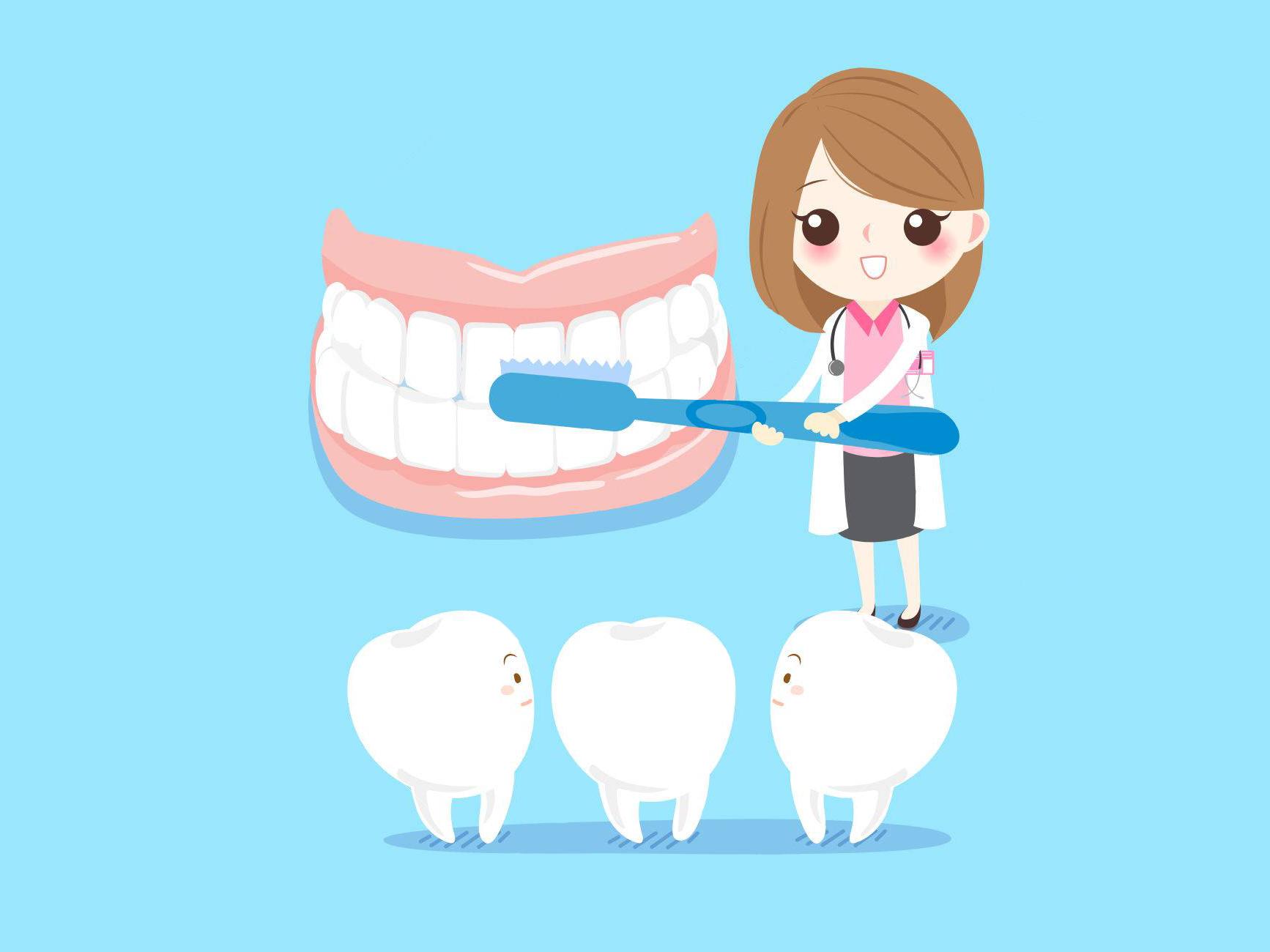 Al tuo studio odontoiatrico serve più sprint? Questione di igiene…
