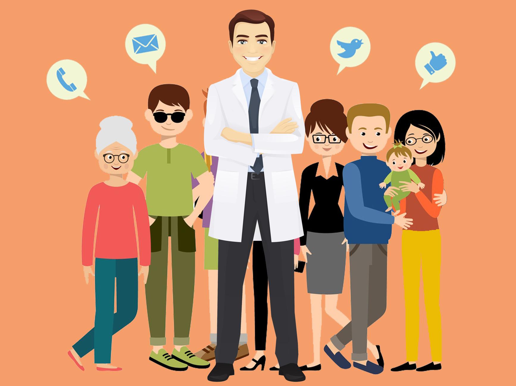 Ma quanto sei social? Tutti i segreti dell'utilizzo delle pubbliche relazioni on line ed off line