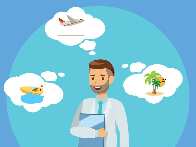 Hai già programmato le tue vacanze estive? Ma prima pianificazione strategica e check!