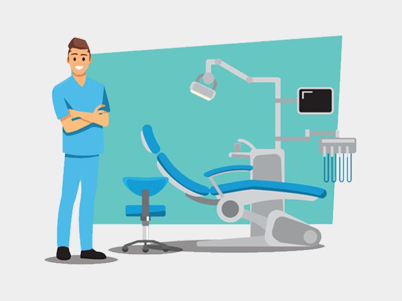 Christian Coachman svela le caratteristiche per avere un futuro di successo in odontoiatria.